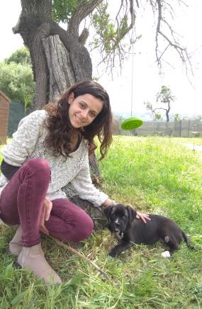terapia amb animals